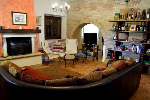 Osimo Apartments