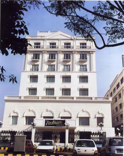 Description For A11y Radisson Hotel Jalandhar