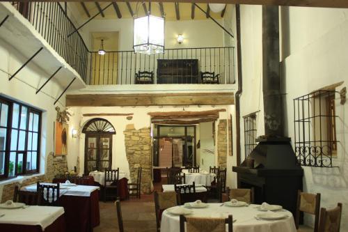 Los 10 mejores hoteles románticos de Antequera, España ...