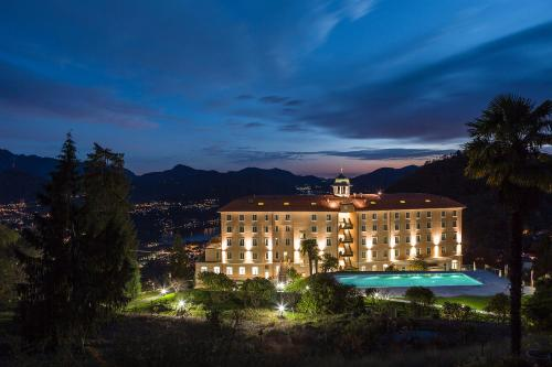 The 10 Best Lake Lugano Spa Hotels Resorts In Switzerland Check Out Our Selection Of Great
