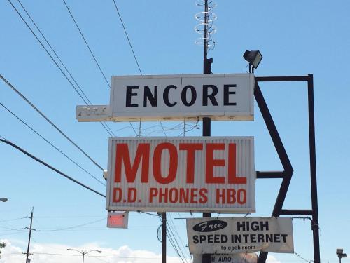 Encore Motel
