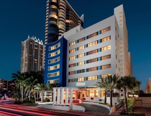 Description For A11y Hilton Cabana Miami Beach