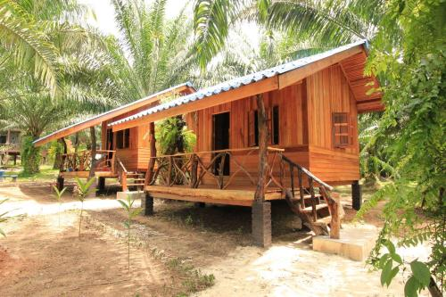 Khao Sok Palmview Resort