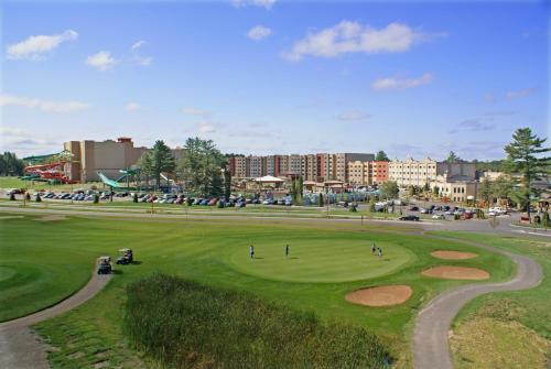 Chula Vista Resort Wisconsin Dells Wisconsin Indoor: The 10 Best Spa Hotels In Wisconsin Dells, USA