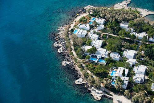 米諾斯海灘藝術酒店