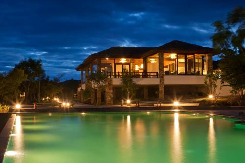 The 10 best bandipur national park resorts all inclusive resorts in bandipur national park for Resorts in bandipur with swimming pool