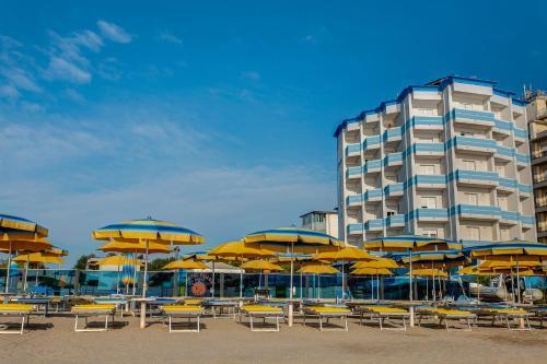 Bagno Mediterraneo Lido Di Savio : The 10 best beach hotels in lido di savio italy booking.com