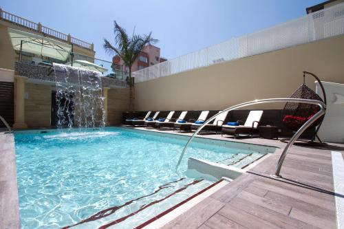 El Tiburon Boutique Hotel - Adults Recommended
