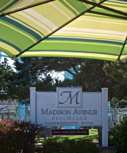 Madison Avenue Beach Club