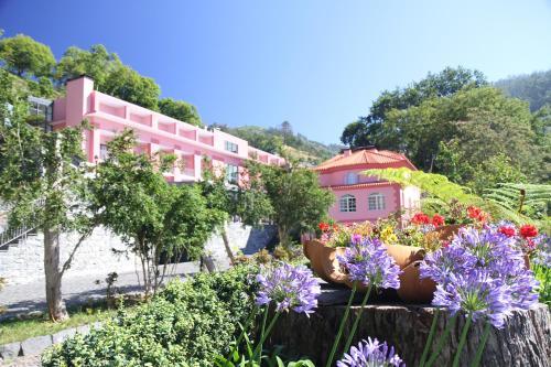 Los 10 mejores hoteles económicos de Estreito de Câmara de ...