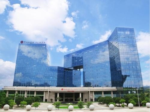 Ramada Plaza Liuzhou Liudong
