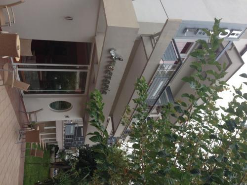 Ξενοδοχείο Αναστασία
