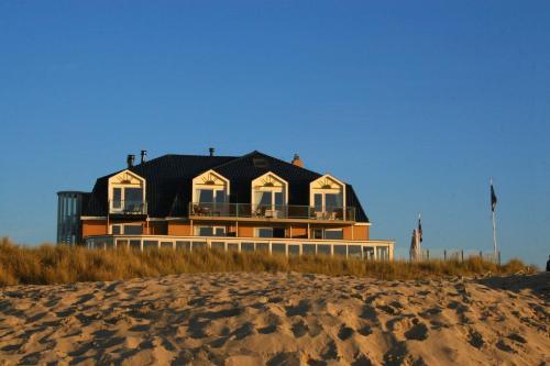 Strandhotel Noordzee