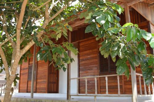 Aldeia Mari-Mari Amazon Lodge