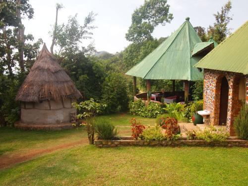 Booking.com : Casas de campo em Tanzânia. 4 casas rurais na ...