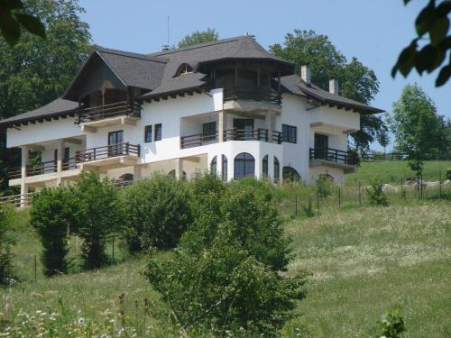 Casa de vacanta La conac