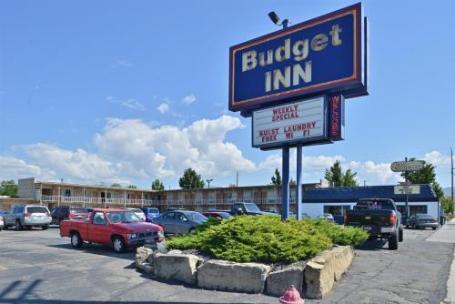 Budget Inn Boise