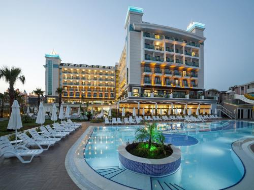 Luna Blanca Resort & SPA - Ultra All Inclusive
