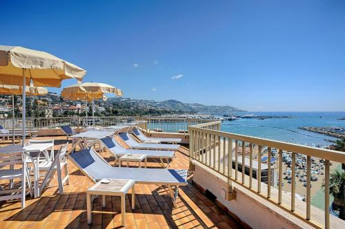 The 10 Best Apartments in Sanremo, Italy | Booking.com