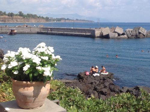 Casa Agata Sea View