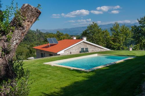 Los 10 mejores hoteles con piscina de Arcos de Valdevez ...
