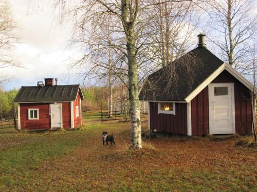 Farmhouse Tervamäki