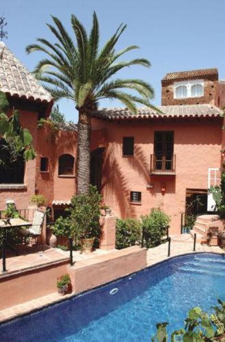 Booking.com: Hoteles en Benahavís. ¡Reserva tu hotel ahora!