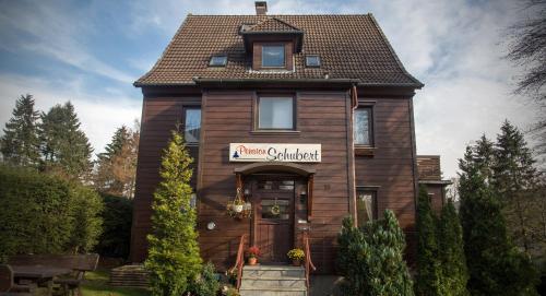 Pension Schubert