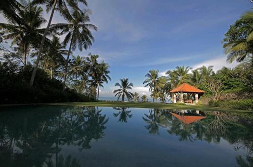 Villa Rumah Pantai Bali