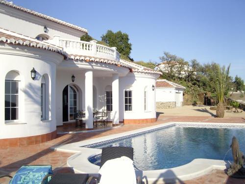 Villa El Ancla