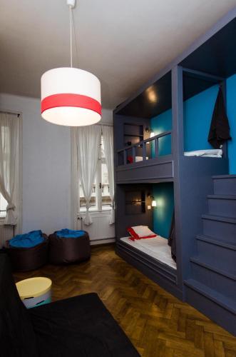 Best Choice Hostel
