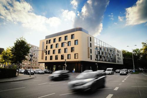 Mercure Hotel Heilbronn