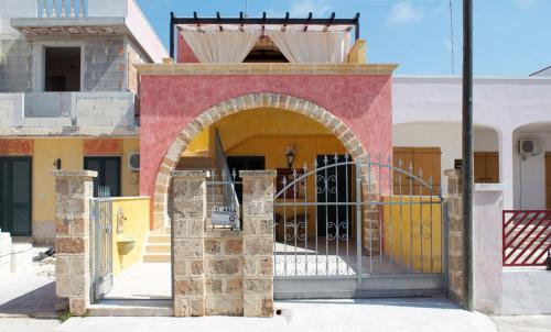 Lido Marini Apartments