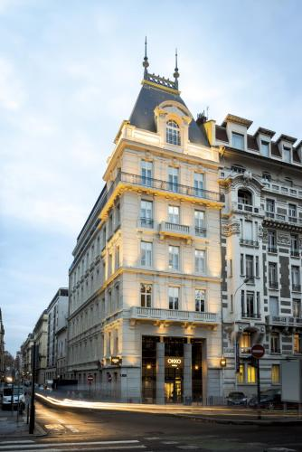 The 10 Best Luxury Hotels In Lyon France Booking Com
