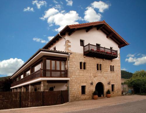 Los mejores hoteles de golf de Navarra - Hoteles con golf ...
