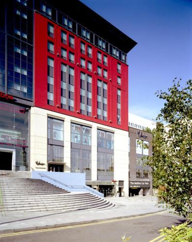 Malmaison Birmingham