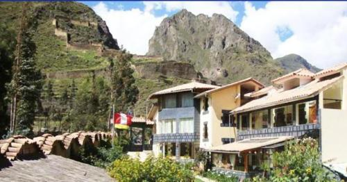 Ccapac Inka Ollanta Boutique Hotel