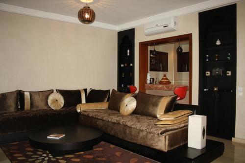 Luxury Flat in Marina Agadir