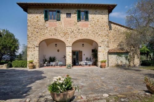 Villa Ulivello