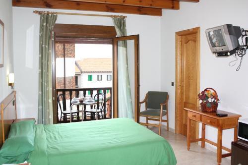 Los 10 mejores alojamientos de Cercedilla, España | Booking.com
