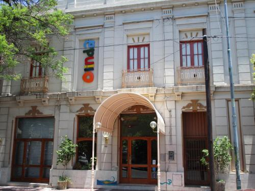 Olinda Hostel & Bar