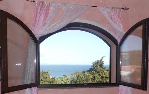 La Finestra Vista Corsica