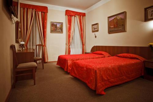 Kholstomer Hotel