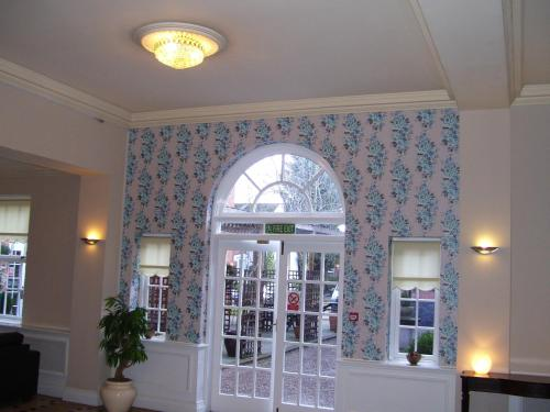 Worcester Uk Fownes Hotel