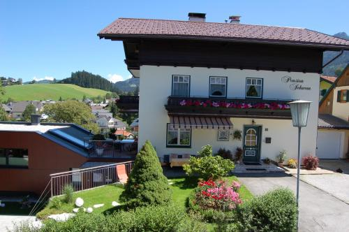 Pension Schwan