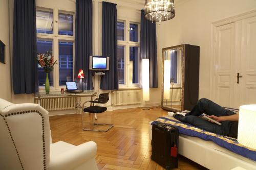 I 10 Migliori Soggiorni in Famiglia di Berlino, Germania | Booking.com