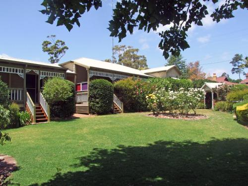 Adamsons Riverside Accommodation