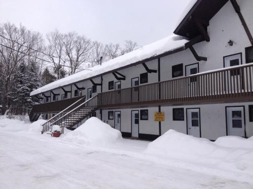 Alpengruss Café & Motel