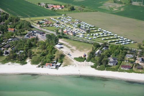 Saksild Strand Camping & Cottages