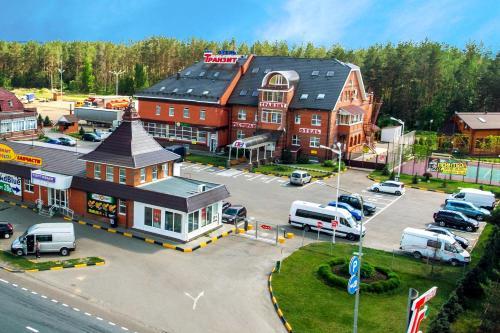 Отель-Транзит